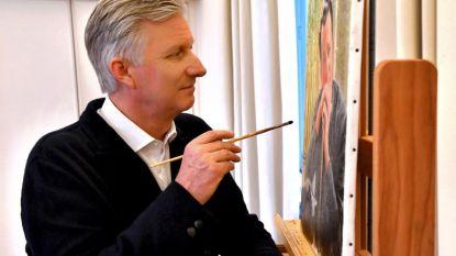 Zo viert Koning Filip zijn 58ste verjaardag