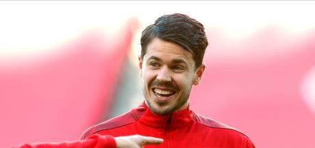 Marco van Ginkel is eruit met PSV en gaat de club voor de vijfde keer versterken