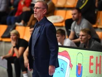 """Eddy Casteels en Leuven Bears likken wonden na onnodig verlies in Aalst: """"Dit is pijnlijk op dit niveau"""""""