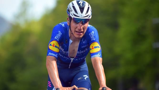 Almeida klopt Mollema in Ronde van Luxemburg