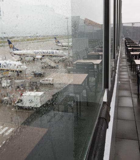 L'aéroport de Charleroi va fermer