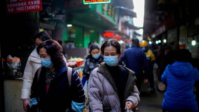 Ook in Chinese stad Wuhan duiken besmettingen met deltavariant op
