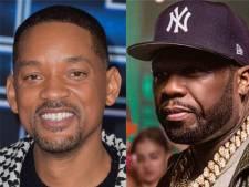 Will Smith insulte 50 Cent dans un violent clash par message