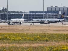 Ook onderzoek naar krimp van Eindhoven Airport