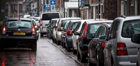 Mobiliteitsvisie in de maak; Schiedam heeft te veel auto's