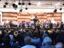 MFA Lith omgetoverd tot muziektempel