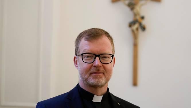 Onderzoek seksueel misbruik in katholieke kerk uitgebreid: ook naar volwassen slachtoffers kijken