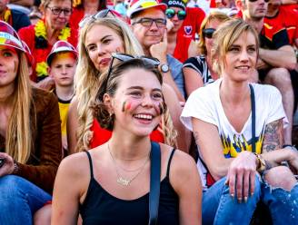 Hier zie je Lukaku straks scoren en de Duivels Europees Kampioen worden: zeven voetbalgekke locaties in de regio Oostende en aan de Westkust