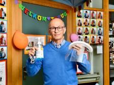 """Basisschool Sint-Bavo bereidt zich voor om alle leerjaren indien mogelijk weer te verwelkomen: """"Nodig voor de kinderen én de leerkrachten, die zitten op het einde van hun bobijntje"""""""