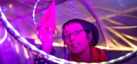 Directeur van lichtfestival LUX in Nieuw-Zeeland onder de indruk van Glow