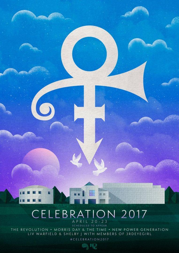 Celebration Poster Beeld RV