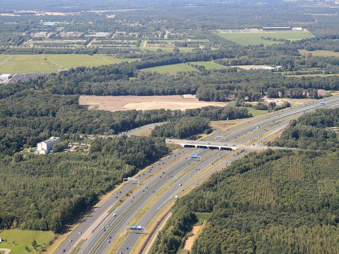 De A2/N2 heeft inmiddels een maximumsnelheid van 100 kilometer per uur, van net na de afslag Eindhoven Airport/Anthony Fokkerweg tot aan de bocht bij knooppunt Batadorp.