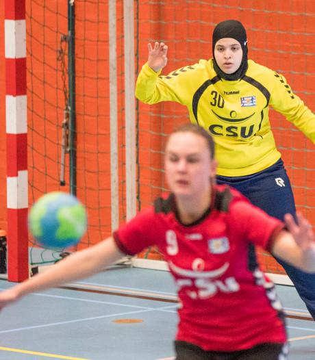 Titel raakt ver uit het zicht voor handbalsters HC Zeeland