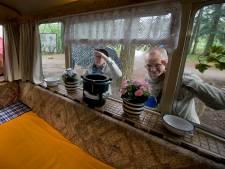 Nederlands Openluchtmuseum zet 'vrijetijdsveld' op met vakantiehuisjes uit het verleden