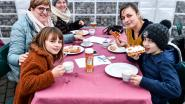 Gezelligheid troef tijdens nieuwjaarsdrink Tuinlaancomité