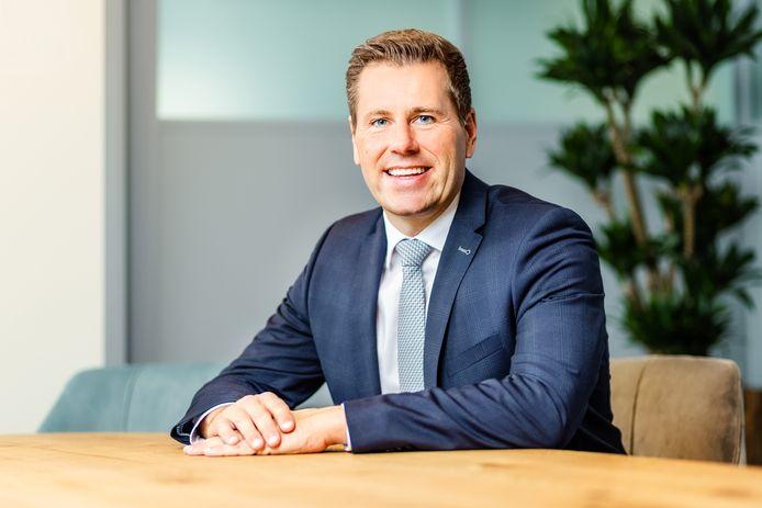 Nu is hij nog wethouder, binnenkort mag Björn Lugthart zich burgemeester noemen