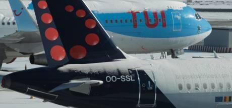 Les bons corona chez TUI prolongeables d'un an, flexibilité aussi chez Brussels Airlines