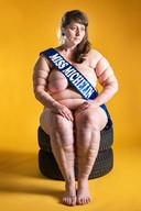 Miss Michelin.