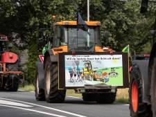 Kijk terug: het boerenprotest in beeld
