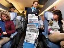 Met de trein naar Londen kan straks ook met het Spaanse Renfe