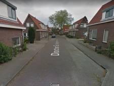 Nieuwe huizen aan de Doctor Schaepmanstraat in Velp