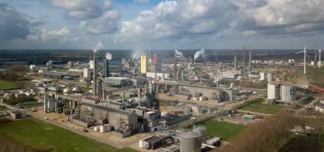 EU geeft Zeeland 60 miljoen om industrie te vergroenen