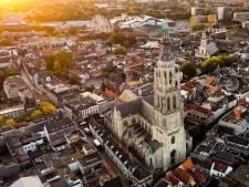 Miljoenenproject CSM, de noordelijke rondweg en coronaproblemen: hier heeft Breda het over in 2021