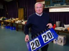 Geen waardig afscheid voor sporthal Olympic: allerlaatste 'vlooienmarkt' is met de eigen inventaris
