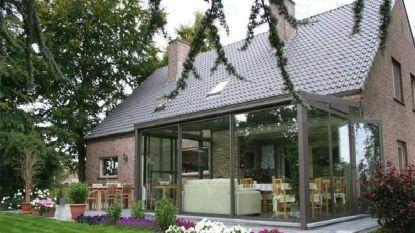 Heb je een architect nodig voor een veranda? Schauvliege past regels aan
