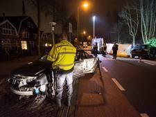 Verdachte dodelijk ongeluk Nieuwegein was  rijbewijs al kwijt