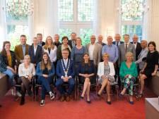 Statafel doet zijn intrede in de gemeentepolitiek van Oisterwijk