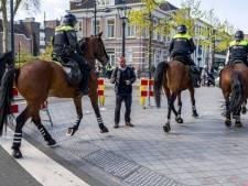 Twee personen aangehouden en honderd bekeuringen uitgeschreven tijdens tumultueuze Koningsdag in Breda