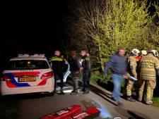 Twee van de drie verdachten van shovelaanslag op fotograaf in Lunteren op vrije voeten