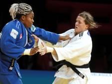 Artsen gaven judoka Savelkouls 1 procent kans op herstel, nu hoopt ze op Olympische Spelen