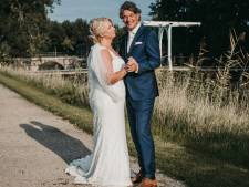Ook Married at first sight-stel Monique en Aron uit elkaar