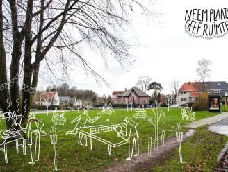 """Jongerenproject 'Neem plaats, geef ruimte' werkt vanaf maart drie projecten uit: """"In nauwe samenwerking met de jongeren zelf"""""""
