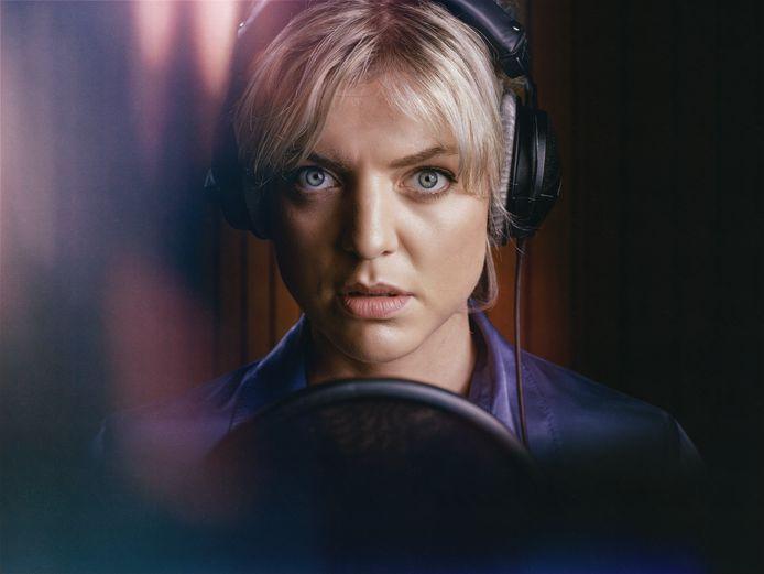 Ella Leyers in Storm Lara