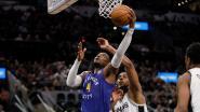 VIDEO. San Antonio klopt Denver en dwingt beslissend duel af - Celtics rouwen om heengaan voormalig topschutter Havlicek