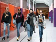 Deze scholen in de regio Woerden zijn populair bij nieuwe brugklassers: 'Dit hadden we niet verwacht'