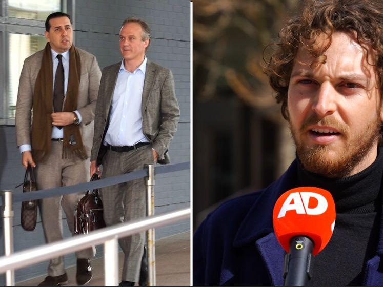 Kort geding ADO Den Haag: 'Faillissement dreigt'