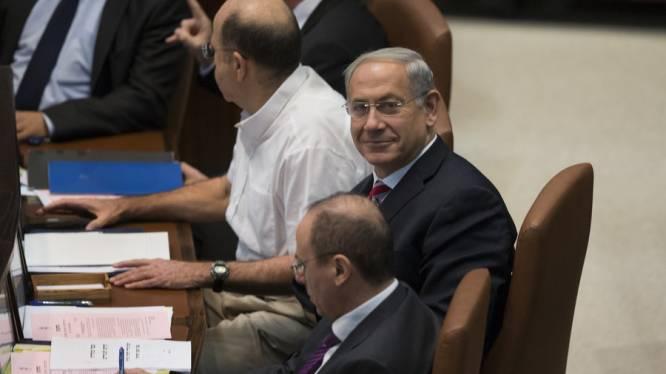 Netanyahu recule sur la colonisation