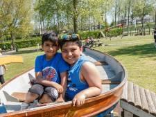 In de aanbieding: speeltuin Bergen op Zoom