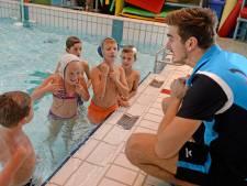SP Roosendaal blijft schoolzwemmen onder de aandacht brengen