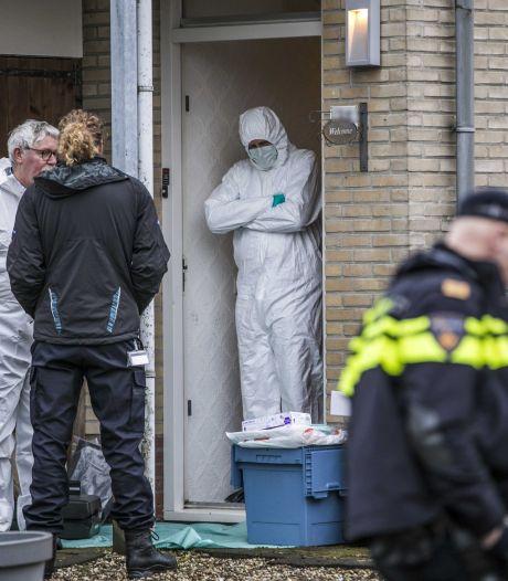 Zieke Marjolein (35) uit Eerbeek werd bont en blauw geslagen en overleed, nu moet haar vriend 12 jaar de cel in