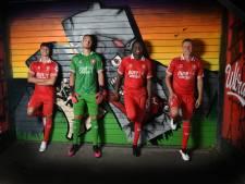 FC Twente presenteert nieuw thuisshirt: opvallend detail in nek