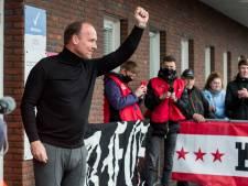 Lukkien kan geluk niet op bij FC Emmen: 'Mensen hadden ons al afgeschreven'