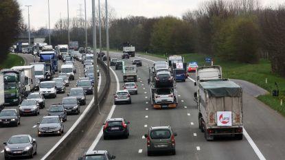 Kilometerheffing op elke Vlaamse weg op komst