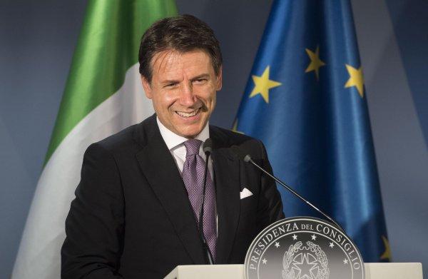 Italiaanse premier haalt woede EU-leiders op de hals met 'feestbegroting' en ludieke houding
