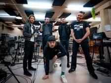 De Staat wint verkiezing 'meest iconische band van Nederland' en verslaat Golden Earring