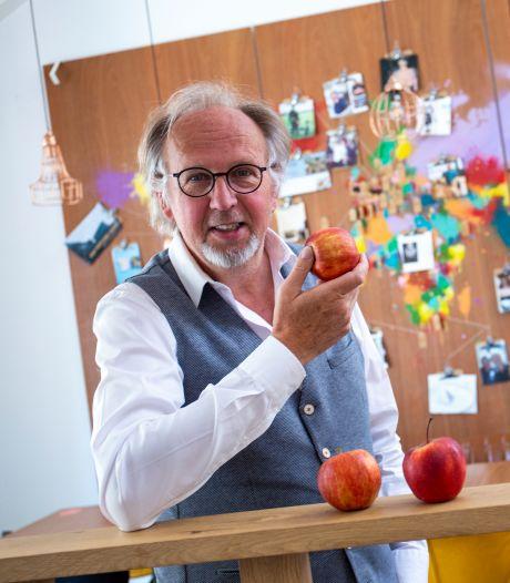 Hans van 'Shoot my food' raakt niet uitgeschreven over eten en drinken: 'Het is bijna een politieke keuze wat je eet en drinkt'